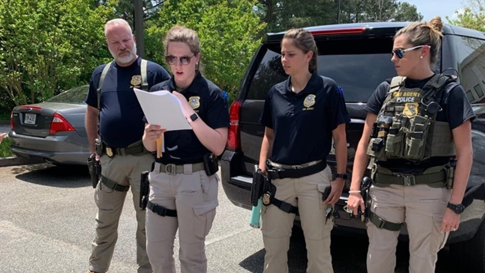 GBI: 31 arrested in Georgia in child exploitation operation
