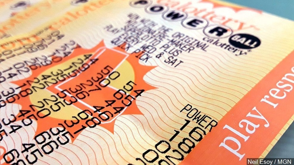 Megamillions Runner Up Prize Worth 1 Million Sold In Georgia Wgxa