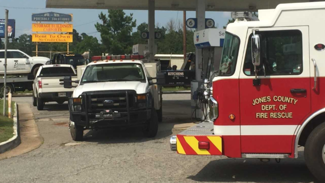Employee: Wreck at Jones Co  intersection is fourth in 1 week | WGXA