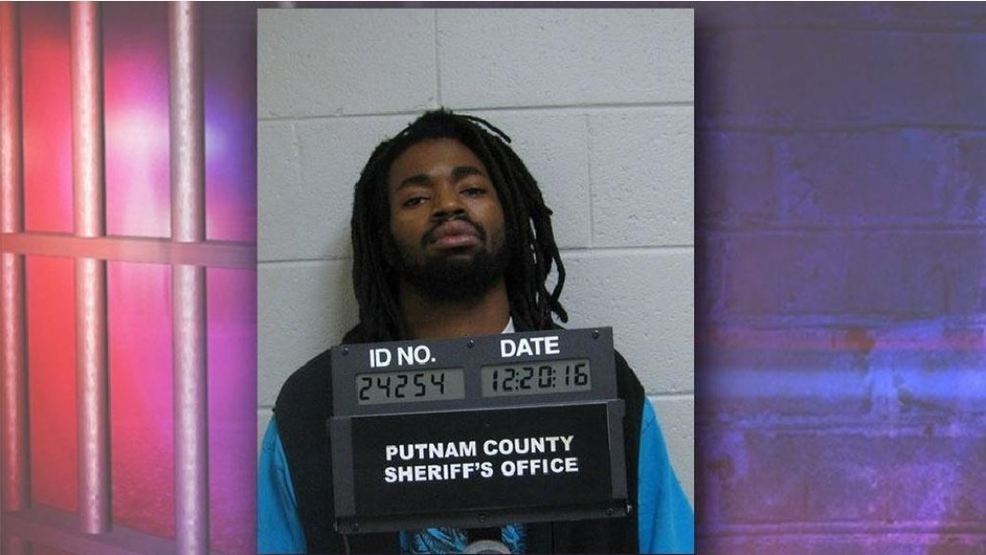Man indicted in connection to strangulation, drowning of