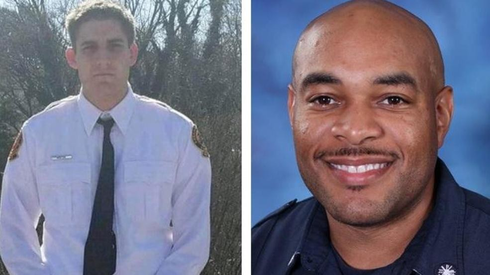 2 Georgia firefighters killed in separate off-duty car crashes | WGXA