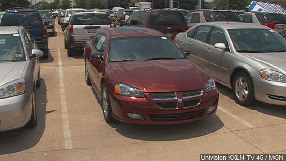 Georgia Lemon Law Used Cars >> On Your Side Used Car Purchases Wgxa