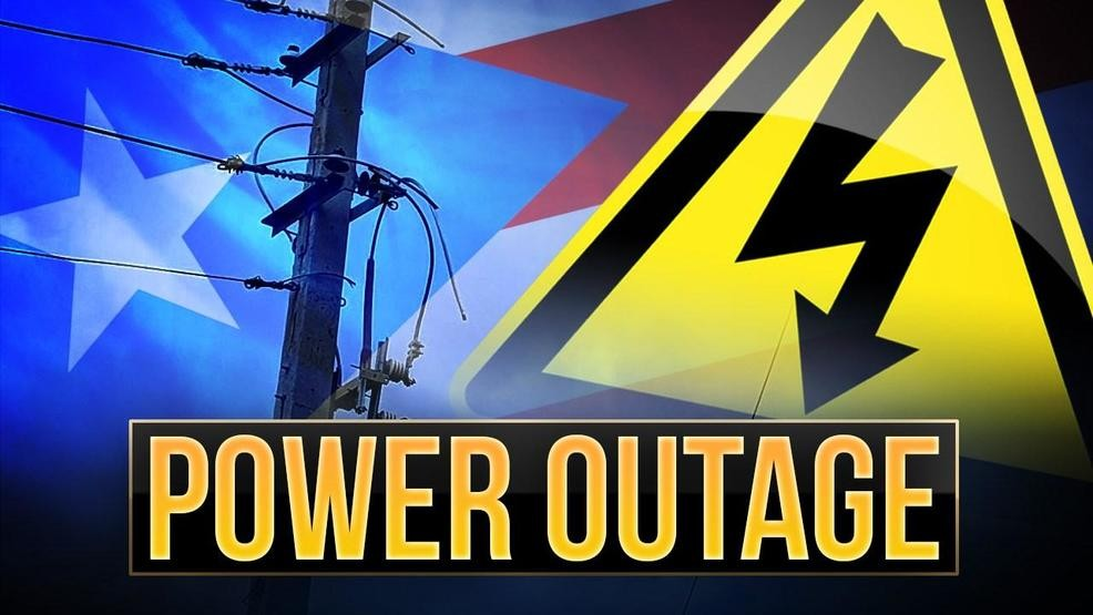 UPDATE: Power outage has been fixed in Jones County | WGXA