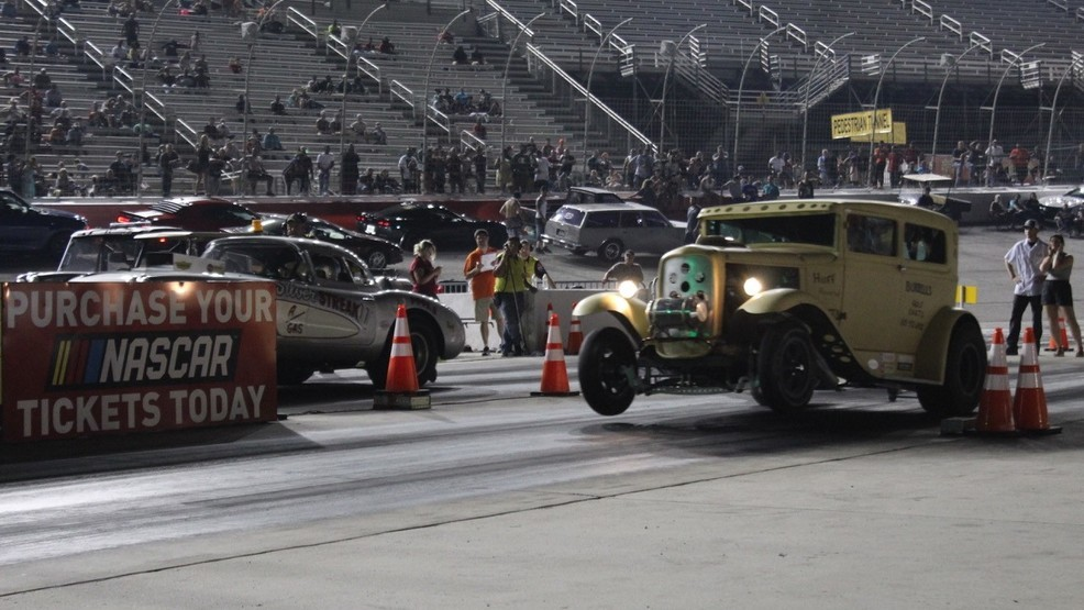 SE Gassers turn back the clock, rev up the fun at Friday