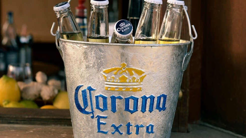 aa68e15112a7d Deputies  Men steal two 12-packs of Corona from Macon gas station