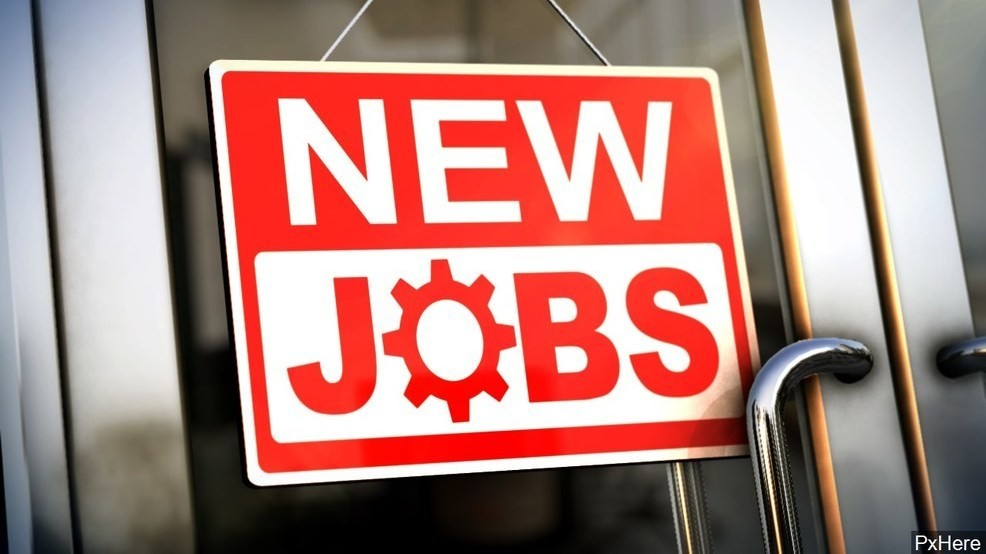 Georgia continues to add jobs at a rapid pace | WGXA