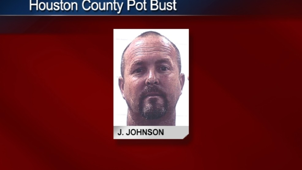 Perry Man Arrested in Large Drug Bust in Houston County | WGXA