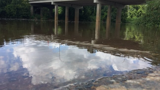 Macon Water Authority Lifts Advisory For Ocmulgee River From Sewage