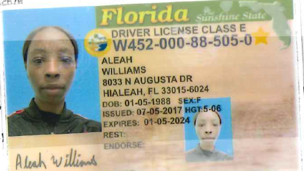 Florida Macon To Using Female Wgxa Fake Car Id For Rent Wanted