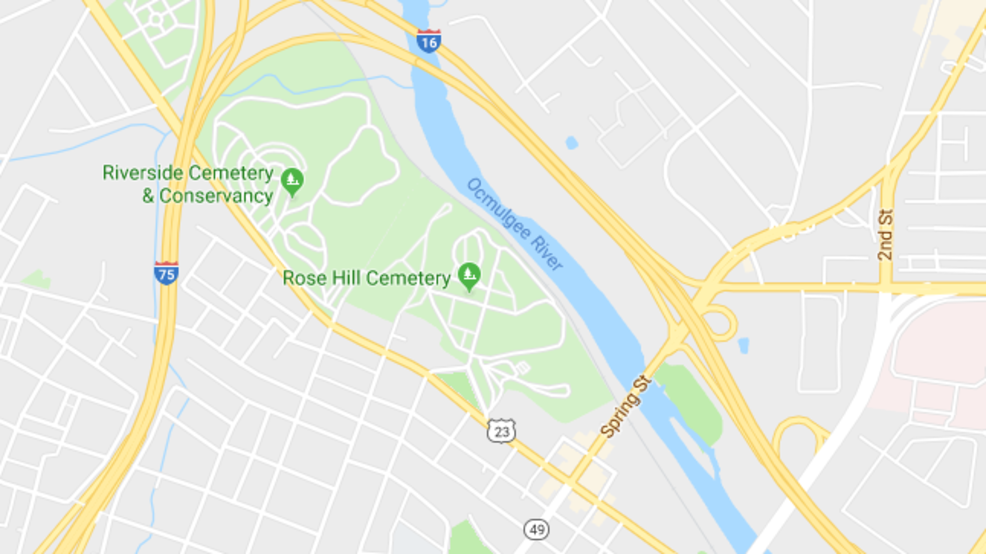GDOT issues road closures as I-16/I-75 interchange project ... on map of georgia mall, map of georgia airport, map of georgia interstate, map of georgia cities atlanta, map of georgia hospital, map of georgia beaches, map of georgia route 95,