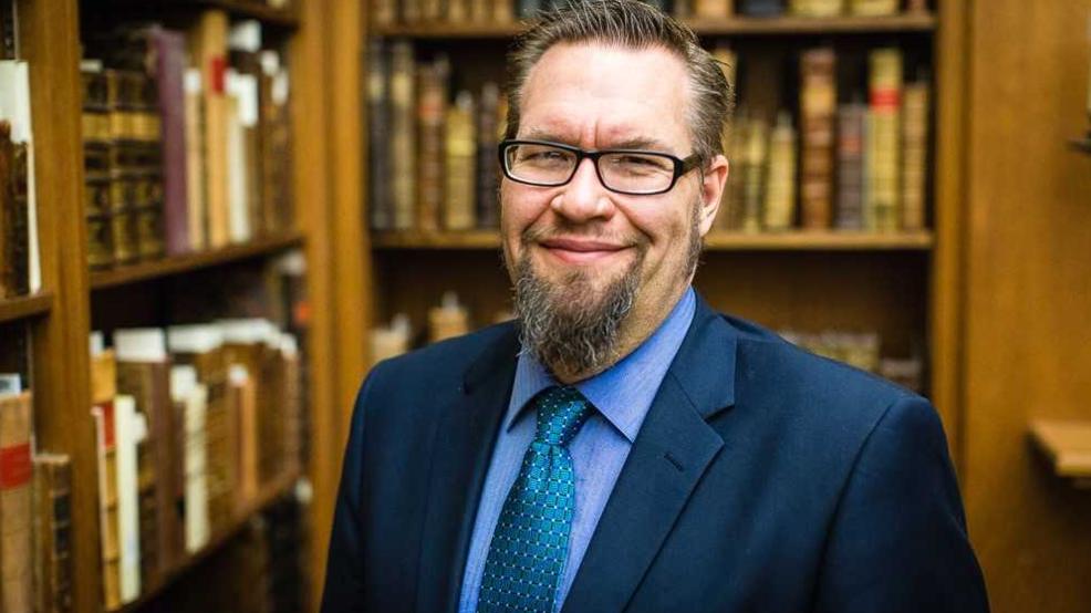 Mercer announces new University Library dean | WGXA